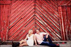 Love the backdrop - Fort Worth Wedding Photographer by L. Rustic Engagement Photos, Rustic Wedding Photos, Engagement Photo Inspiration, Engagement Pictures, Photography Words, Wedding Photography Poses, Couple Photography, Fort Worth Stockyards, Indian Wedding Poses