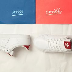 Adidas Miss Stand Trainers