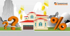 Things You Look For When Applying For A Housing Loan House Loan Housing Best Rates Flexi Interest Rate Property Bank Home Loans Loan Home Refinance