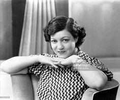 Rosa Ponselle. Soprano