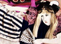 piece Alice