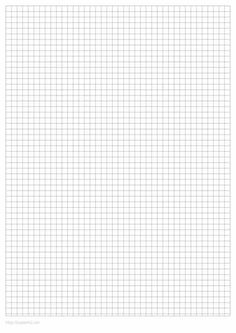 13 best grid pp images on Pinterest Grid paper printable Leaves