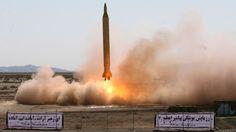 Αναθεώρηση συμφωνίας για βαλλιστικούς πυραύλους Ν. Κορέας συμφώνησαν Τραμπ - Μουν
