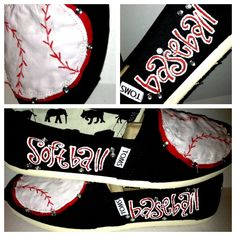 baseball toms, craft, painted toms, cloth, ranger, game, baseballsoftbal tom, shoe, paint tom