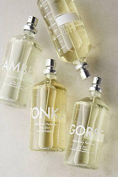 Laboratory Eau De Parfum
