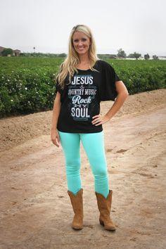 Vintage South Boutique - Jesus