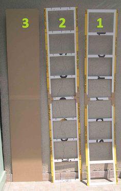 Meubles d 39 angle carton craftroom pinterest for Meuble carton tuto