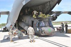 Chinook load | Flickr - Photo Sharing!