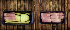 Tedd a tésztát sütőformába, öntsd rá a szószt és 40 perc múlva kész is a világ legfinomabb étele! - Ketkes.com Bacon, Vegetables, Ethnic Recipes, Spagetti, Vegetable Recipes, Pork Belly, Veggies