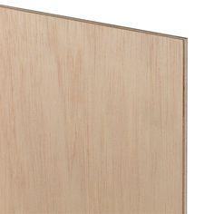 Contre plaqué intérieur/extérieur 244 x 122 cm ép.5 mm - CASTORAMA