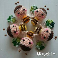 Автор фото @yun_chi0835 - подписывайте свои фото тегом #weamiguru, лучшие попадут в нашу ленту! #amigurumi #crochet #knitting #cute #handmade #амигуруми #вязание #игрушки #интересное #ручнаяработа