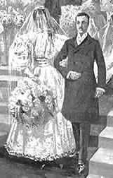 Consuelo Vanderbilt and her 1895 arranged marriage to the Duke of Marlborough
