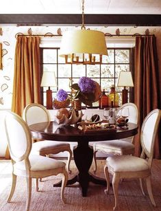 South Shore Decorating Blog 20 Gorgeous Dining Rooms Using The Space On