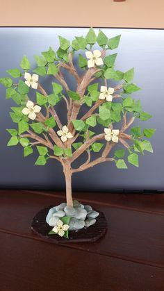 Origami Tree! :)