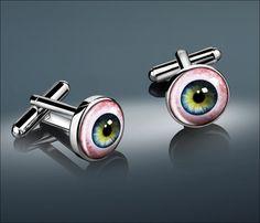 Eye can cuff you!