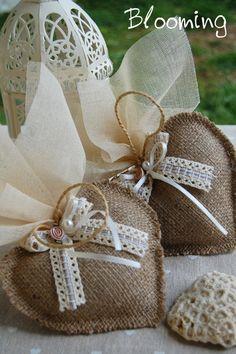 Μπομπονιερες γαμου Exclusive line 1 - Blooming Diy Wedding Decorations, Wedding Favors, Lavender Crafts, Diy Butterfly, Wedding Plates, Ring Pillow Wedding, Wedding Prep, Baby Kind, Secret Santa