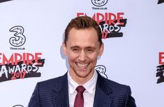 Tom Hiddleston is comfortable with nude scenes