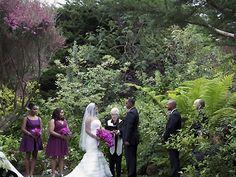 Hastings House Garden Weddings Half Moon Bay Ocean Ceremonies Peninsula Garden 94019