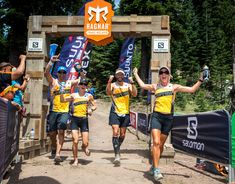 So you want to captain a trail team? Here are tips on how to.