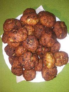 Zöldfűszeres, túrós fasírt Meatloaf, Recipies, Food And Drink, Ayurveda, Ethnic Recipes, Recipes