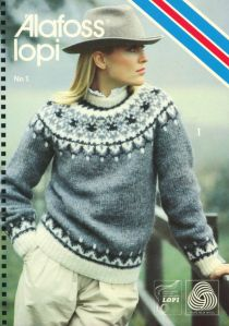 Reynolds Icelandic Alafoss Lopi knitting pattern book sweaters men women children Iceland last page is loose but all the patterns are there fantastic booklet Animal Knitting Patterns, Sweater Knitting Patterns, Knitting Yarn, Crochet Patterns, Nordic Pullover, Nordic Sweater, Icelandic Sweaters, Knit Sweaters, Knit Stranded