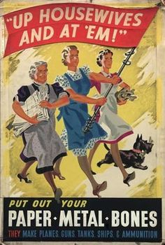 "Even if you didn't have an official war job, everyone -- including the family dog -- had a war job. It might take a village to raise a child, but it took an entire nation to win the war. ""News on the Home Front,"" a novel of the 1940s, by Christopher Geoffrey McPherson."