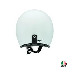 AGV RP60 - Mono White
