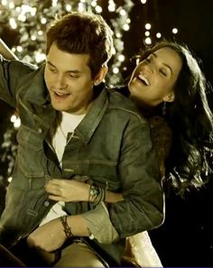 """John Mayer, Katy Perry Duet in """"Who You Love"""" Music Video: Watch - Us Weekly I love this song!!"""