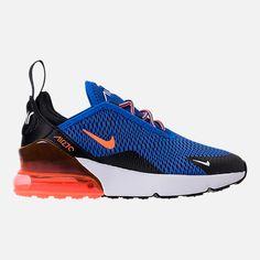 3aa098c9dec8f Little Kids  Nike Air Max 270 Casual Shoes