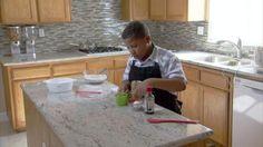 A Jalen Bailey se le da especialmente bien la cocina. Tanto, que este niño estadounidense de 8 años residente en Fresno…