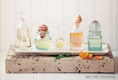 essential oils main