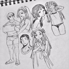Пин от пользователя ken на доске references в 2019 г. Anime Poses Reference, Art Reference, Manga Drawing, Figure Drawing, Drawing Ideas List, Girl Anatomy, Manga Tutorial, Poses References, Clipart Black And White