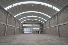http://www.solucionesdeacero.com/ La construcción de  bodegas industriales , son comunes en toda obra de construcción en la que se hace uso de este material las bodegas industriales se usan para almacenar todos los materiales...