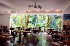 Bar do Ganso, Centro de Arte Contemporânea Inhotim, Brumadinho, Minas Gerais, Brasil