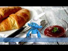 ❤Guten Morgen mein Sonnenschein, Deutschland❤Schönen Tag für Dich ❤ Schlumpf von Zoobe Schlümpfe - YouTube