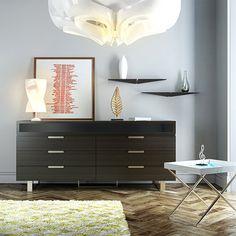 (11) Fab.com   Modern Bedroom Storage & Beds