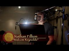 Catch A Glimpse Of Nathan Fillion Back In The Saddle For Firefly Online | The Mary Sue