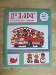 Magazine for kids 3 - 8
