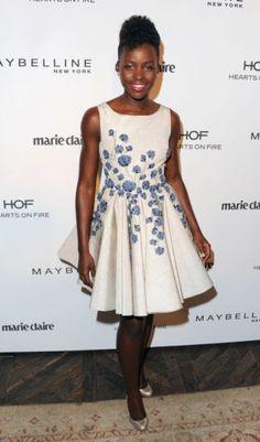 Vestidos da Lupita Nyong'o