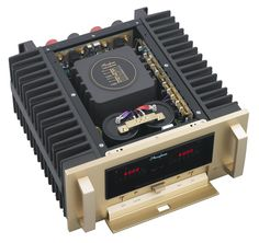 Accuphase P-4100 - High End Power Amplifiers !...  http://about.me/Samissomar