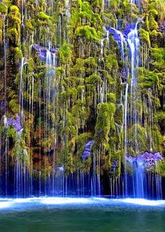 Asik Asik Falls, Alamada, Philippines