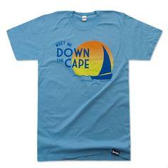 $25 Down The Cape