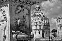 Europe 2016 - Pisa Italy (2) by Cendrine Marrouat