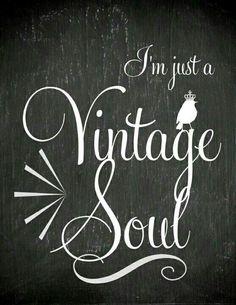 ♥ Vintage ♥