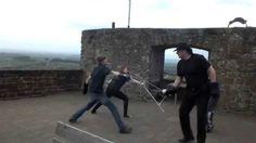 Rapier Fencing Fechten 8