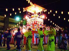 「盆踊り 櫓」の画像検索結果