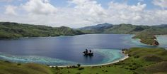 Luxury cruises Indonesia | Alila Purnama | Raja Ampat and Komodo