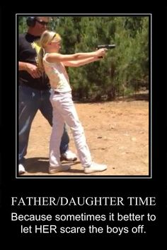 This is gun control
