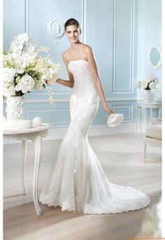 Robe de mariée St.Patrick Atlanta 2014