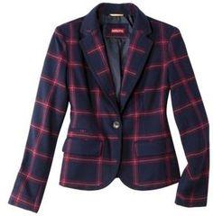 i like that blazer